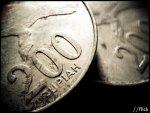keping rupiah