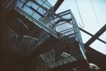 holga 135bc - cages