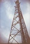 holga 135bc - the tower