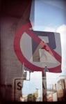 do not walk