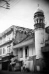 masjid sudut jalan
