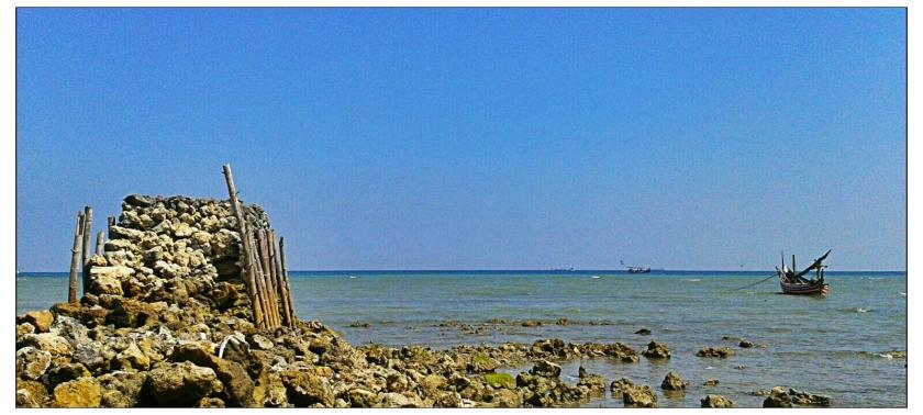 Pantai Madura